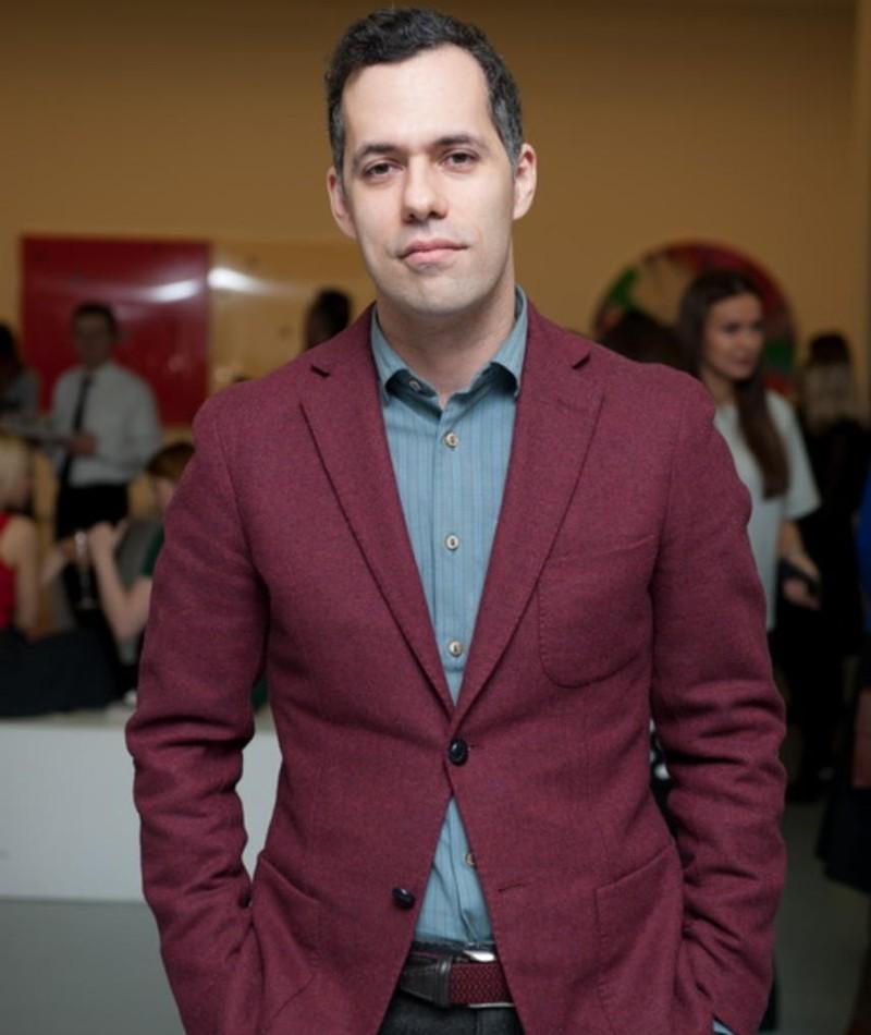 Foto de Mikhail Idov