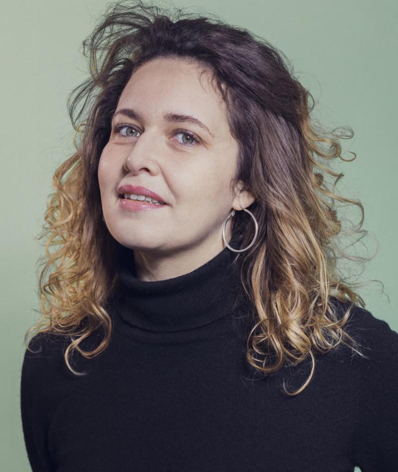 Photo of Meryem Benm'Barek