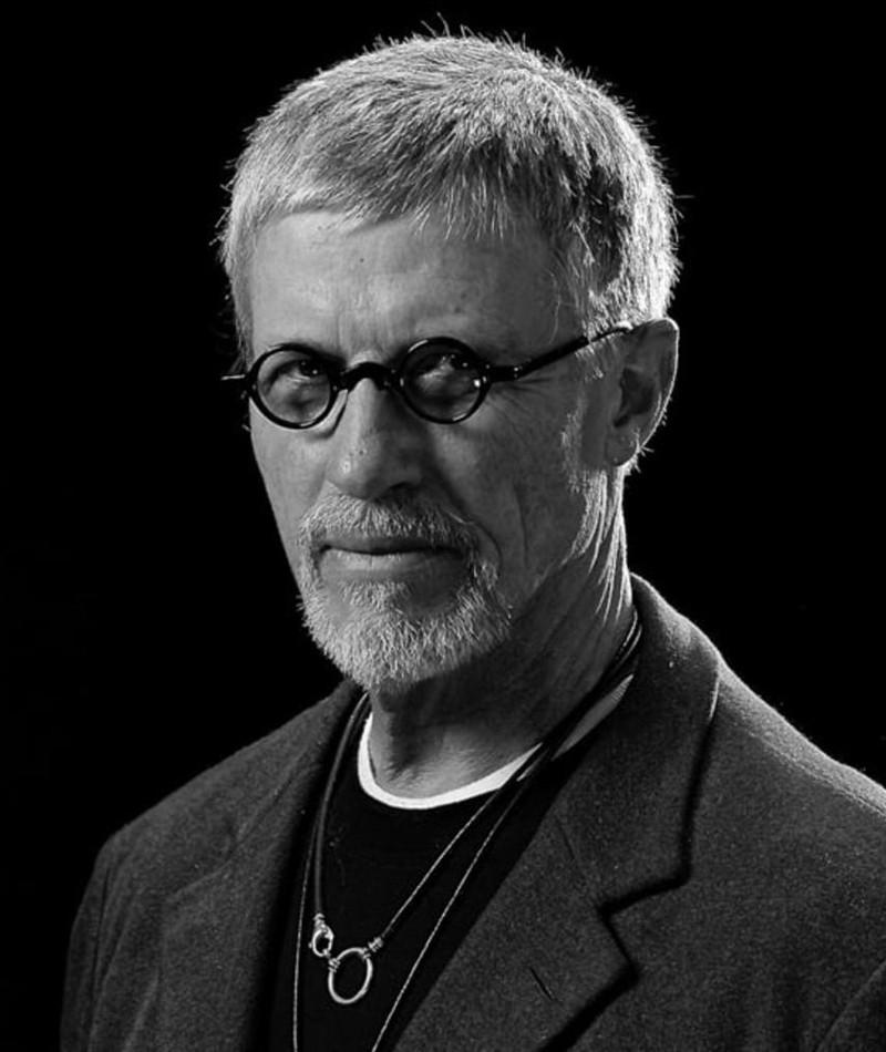 Photo of Gordon C. Lonsdale
