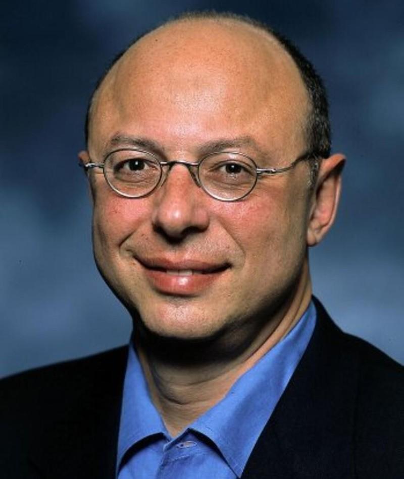 Photo of Michael S. Chernuchin