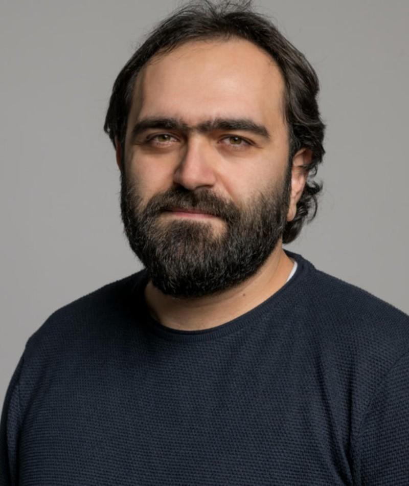 Photo of Gökçe Kaan Demirkıran
