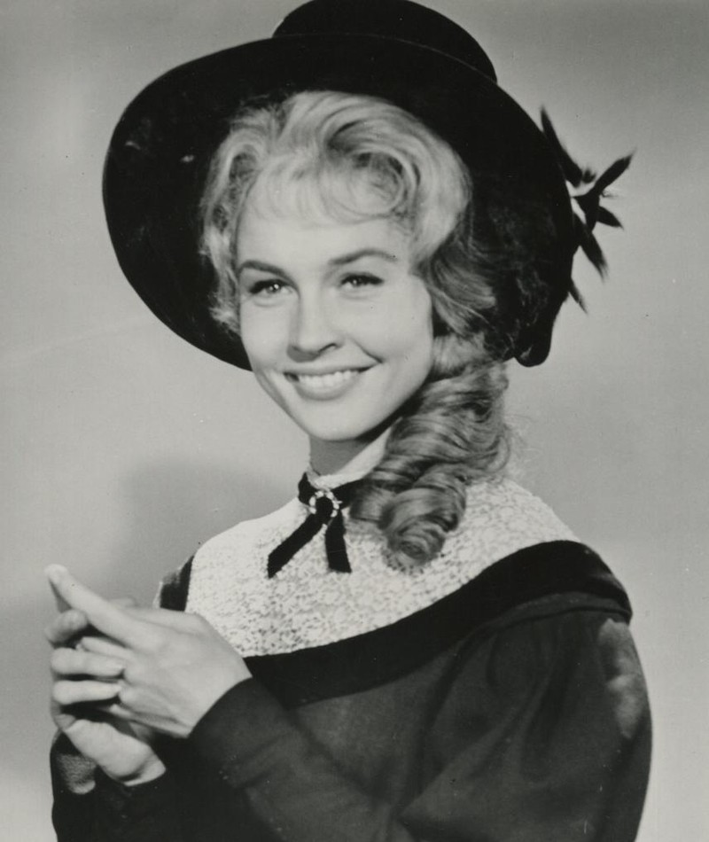 Photo of Maggie Pierce