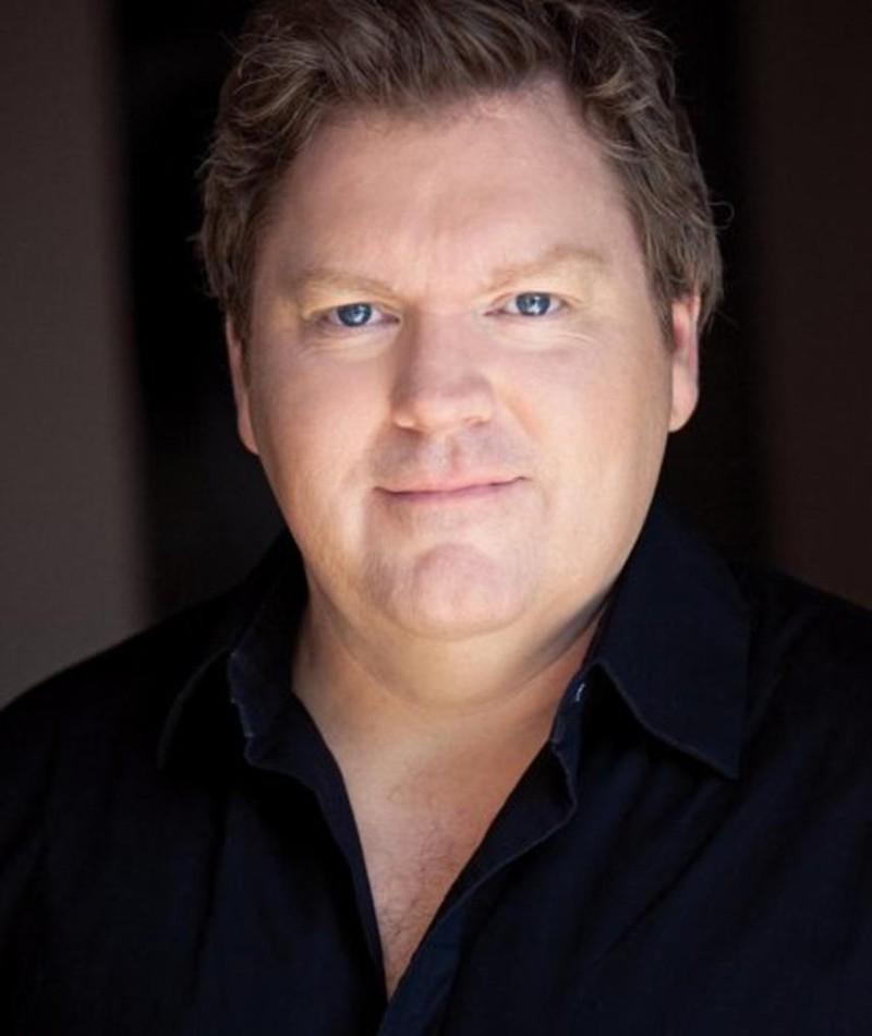 Photo of Stephen Hunter