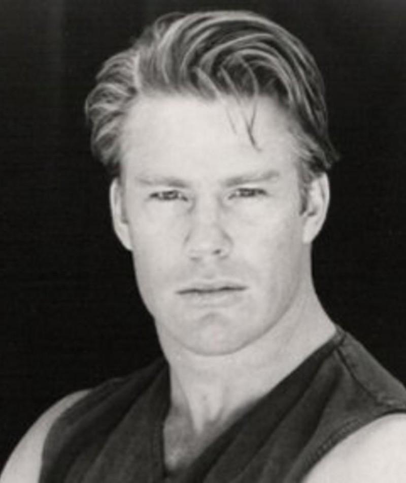 Photo of Todd Bryant