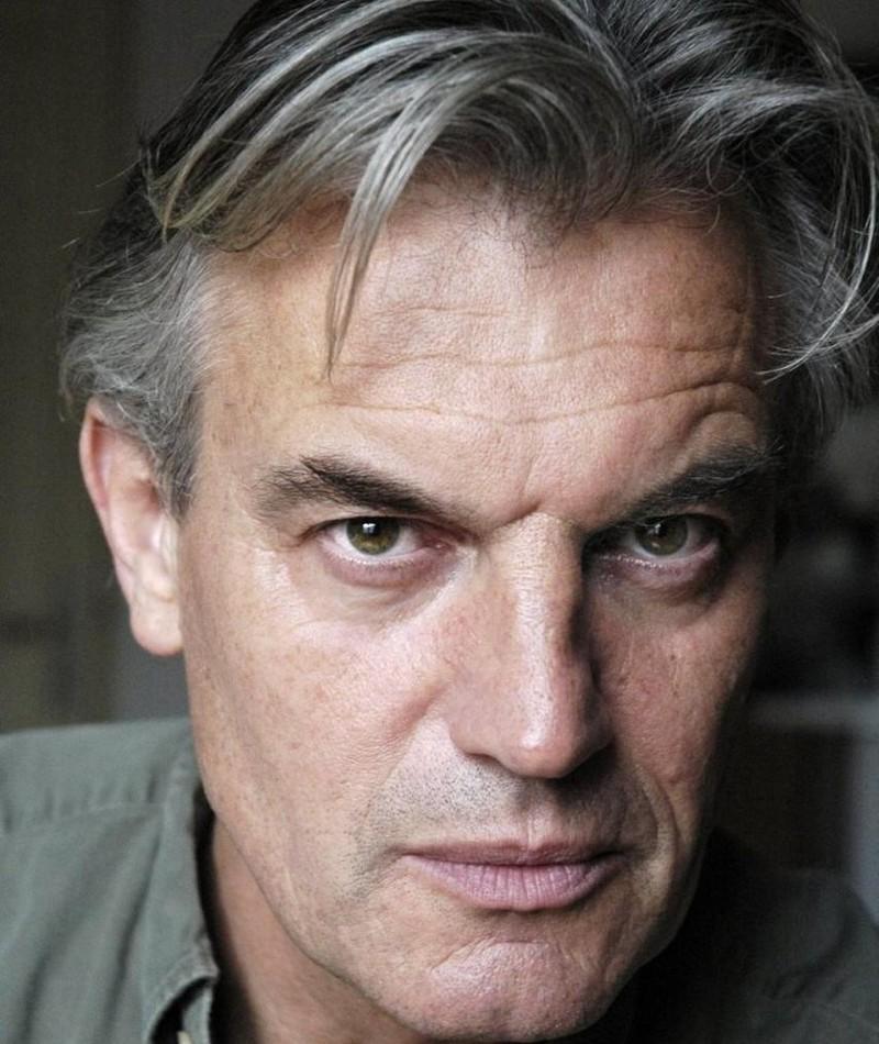 Photo of Derek de Lint