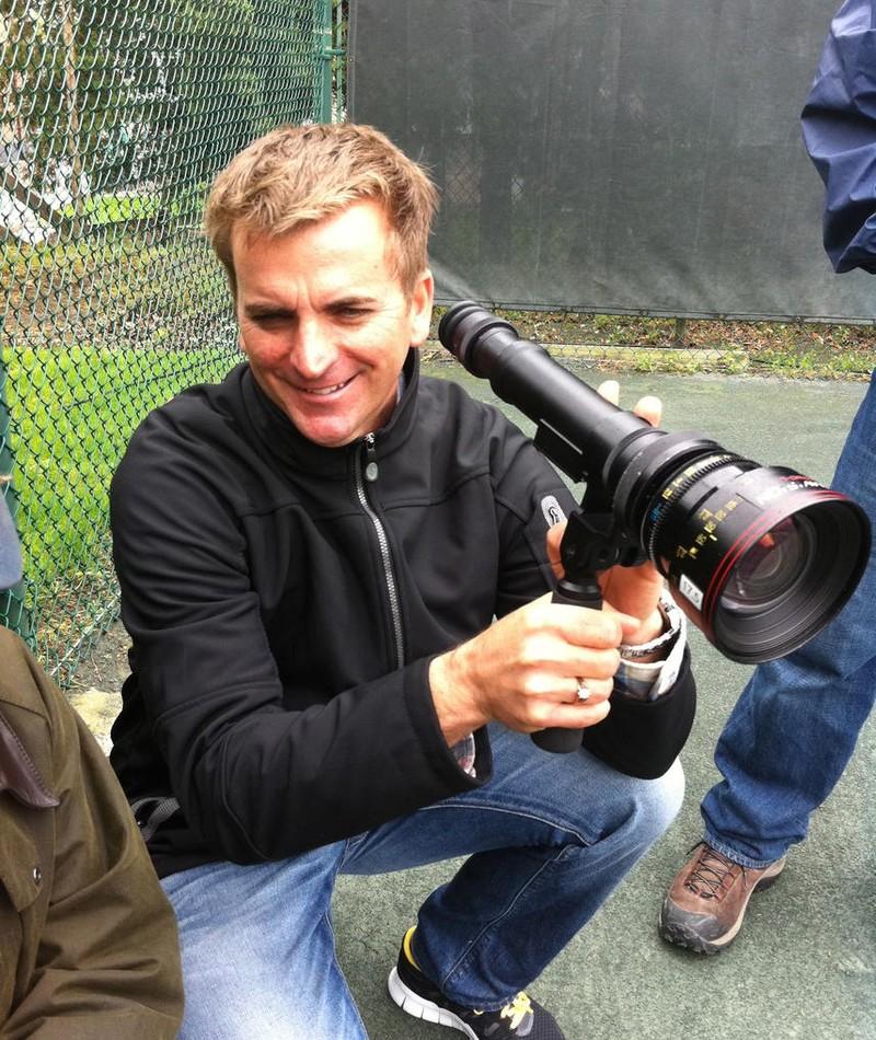 Photo of John Stuart Scott