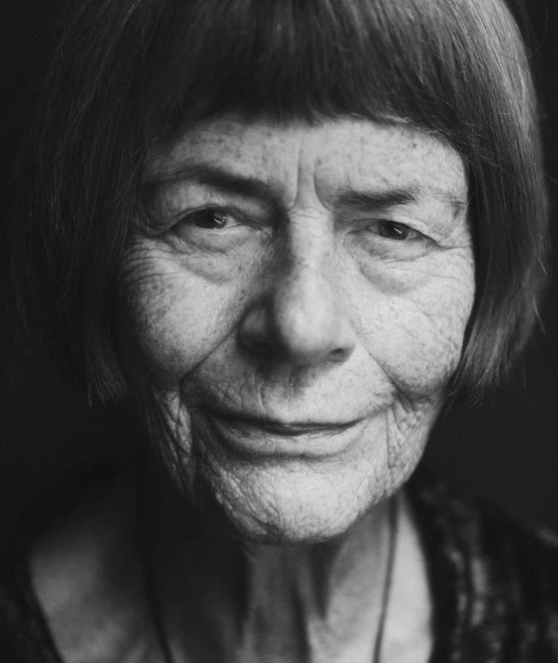Photo of Charlotte Strandgaard