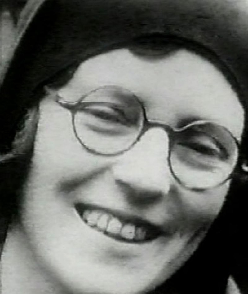 Photo of Alma Reville