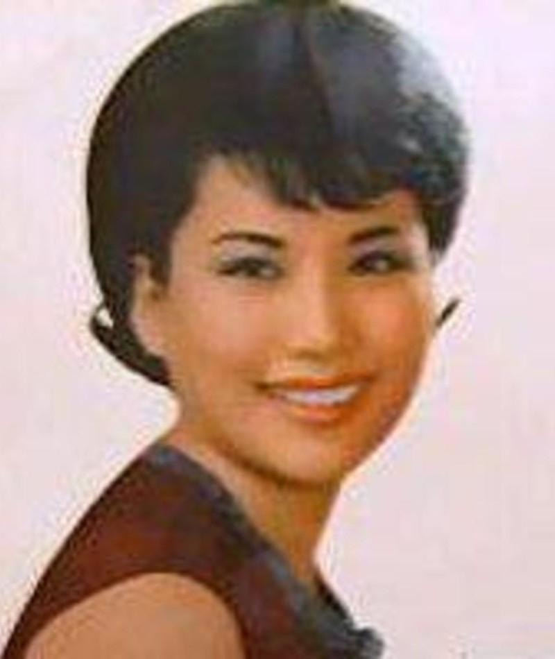 Photo of Mona Fong