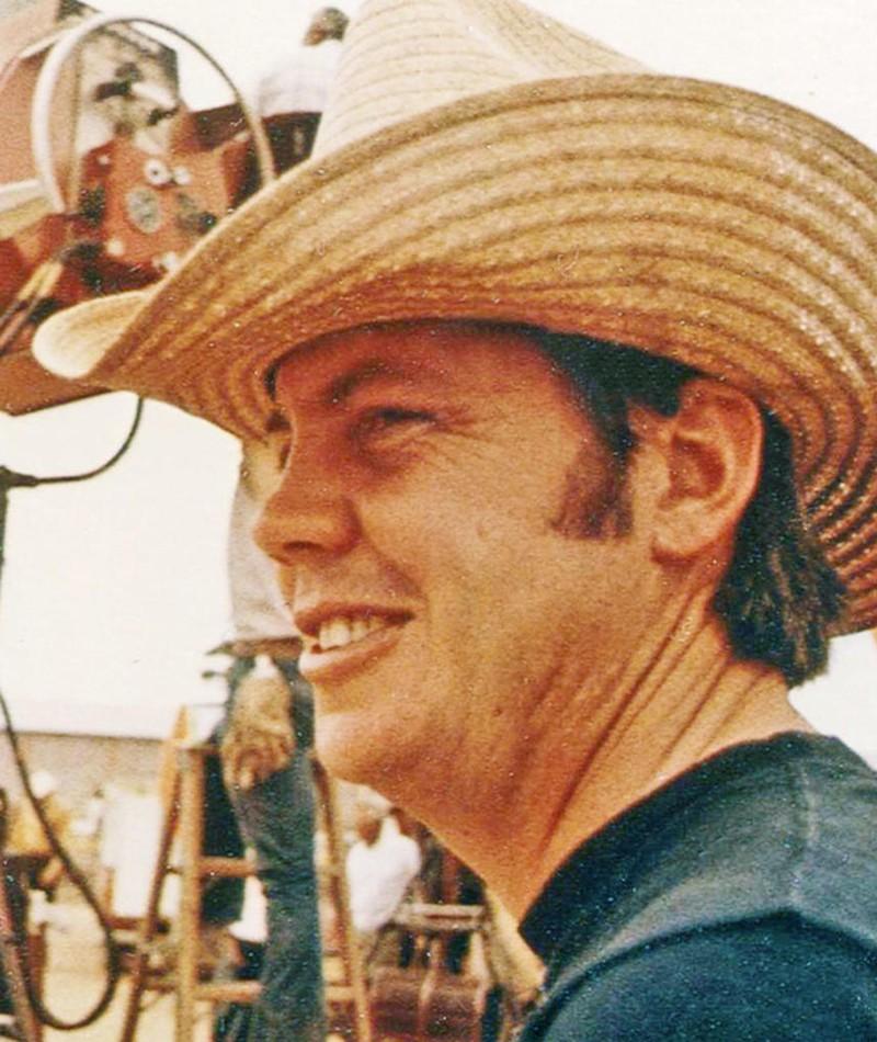 Photo of Jeb Rosebrook
