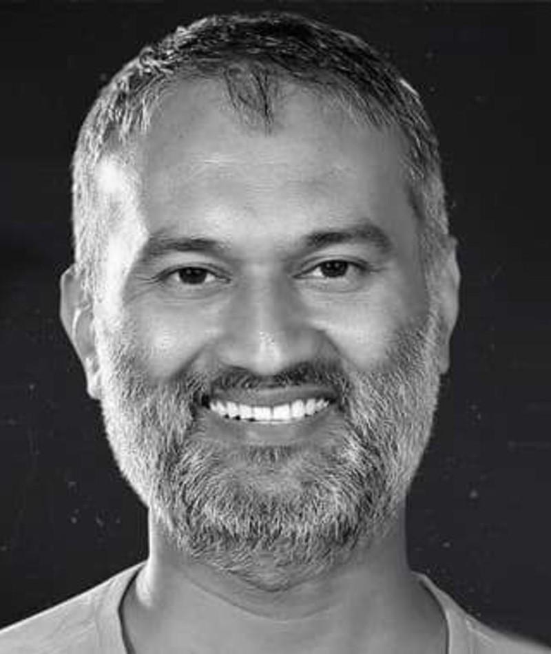 Photo of Rahul Shanklya