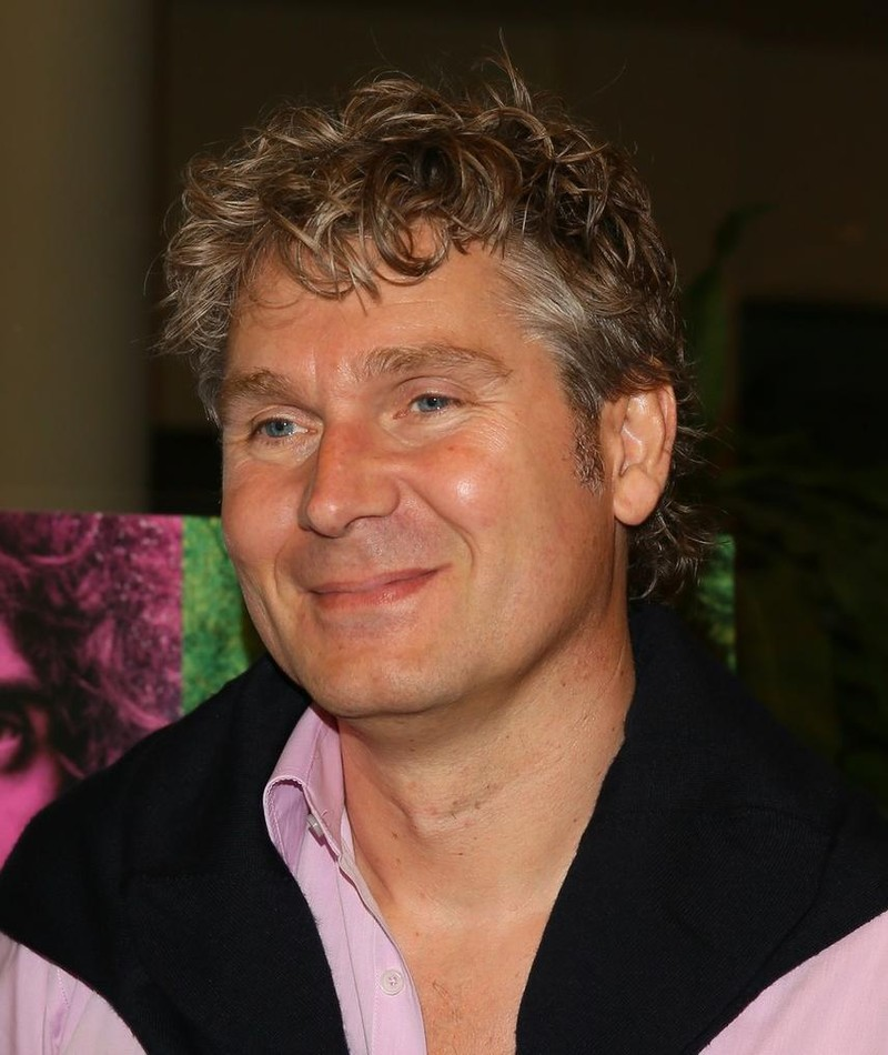 Photo of Thorsten Schütte