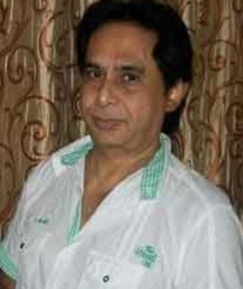 Photo of K. Muralimohana Rao
