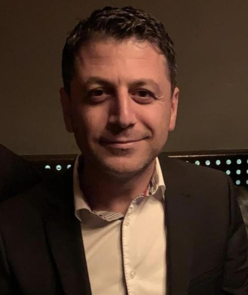 Photo of Nizamettin Reyhan