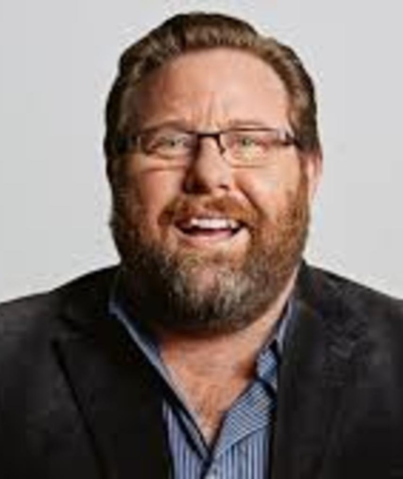 Photo of Shane Jacobson