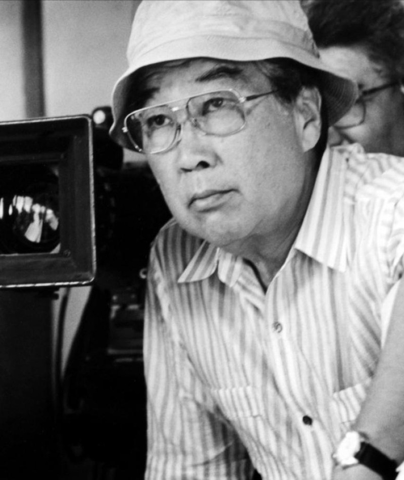 Photo of Shôhei Imamura