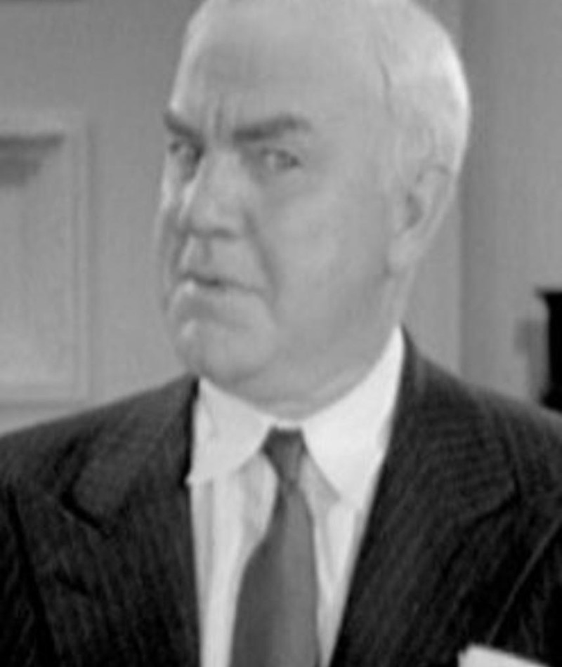Photo of Berton Churchill