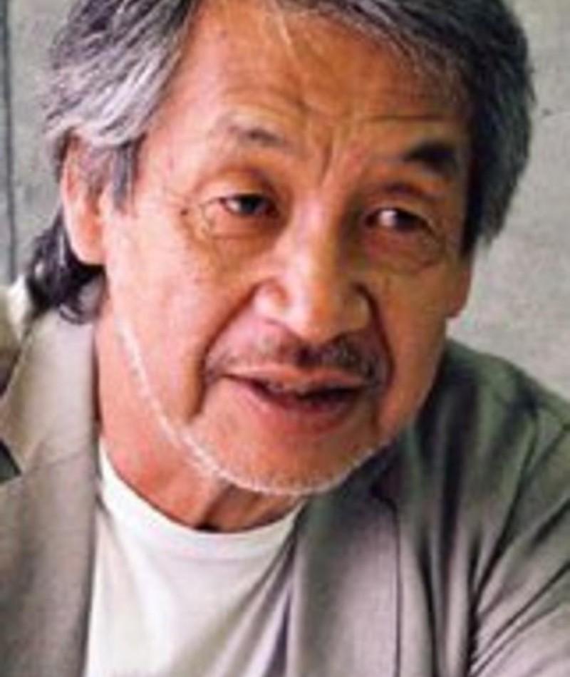 Photo of Shinsaku Himeda