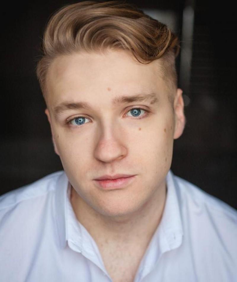 Photo of Benjamin Hampton