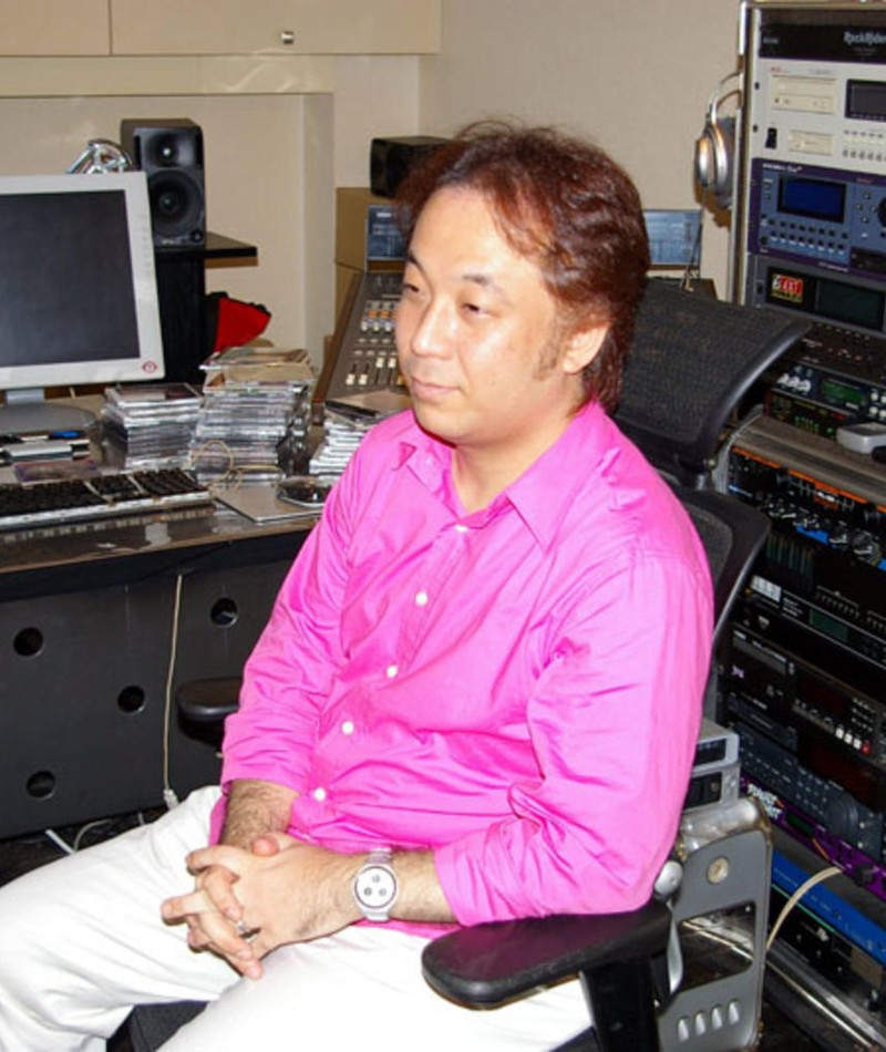 Gambar Kazuo Kuwabara