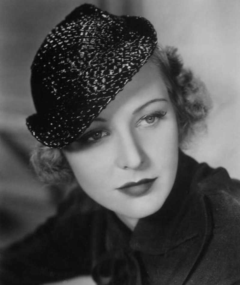 Photo of Florence Rice