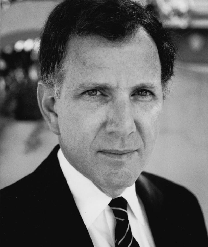 Photo of Ronald M. Cohen