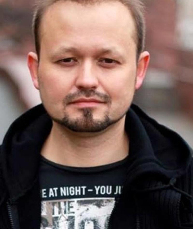 Photo of Maciej Zielinski
