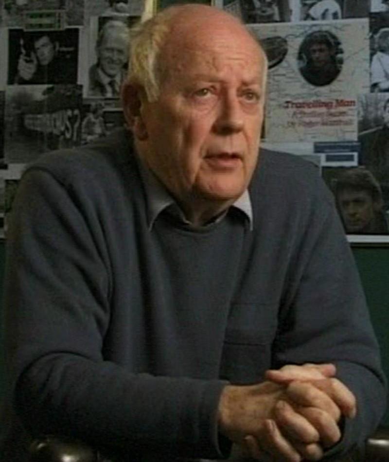 Photo of Roger Marshall