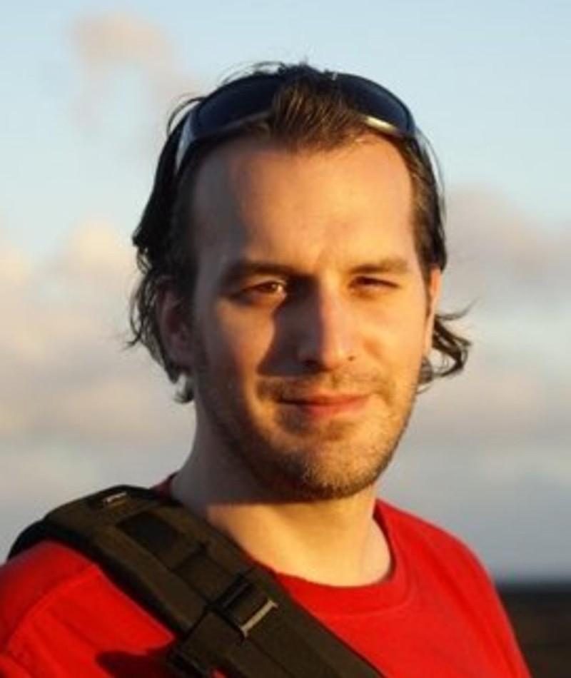 Photo of Marc Wächter