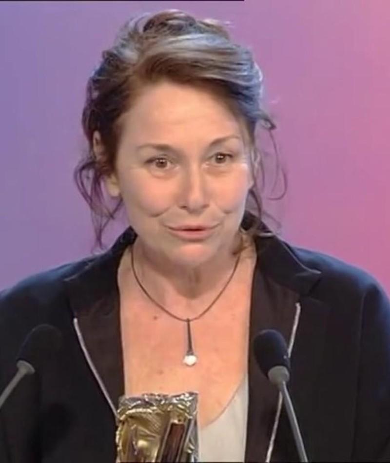 Photo of Noëlle Boisson