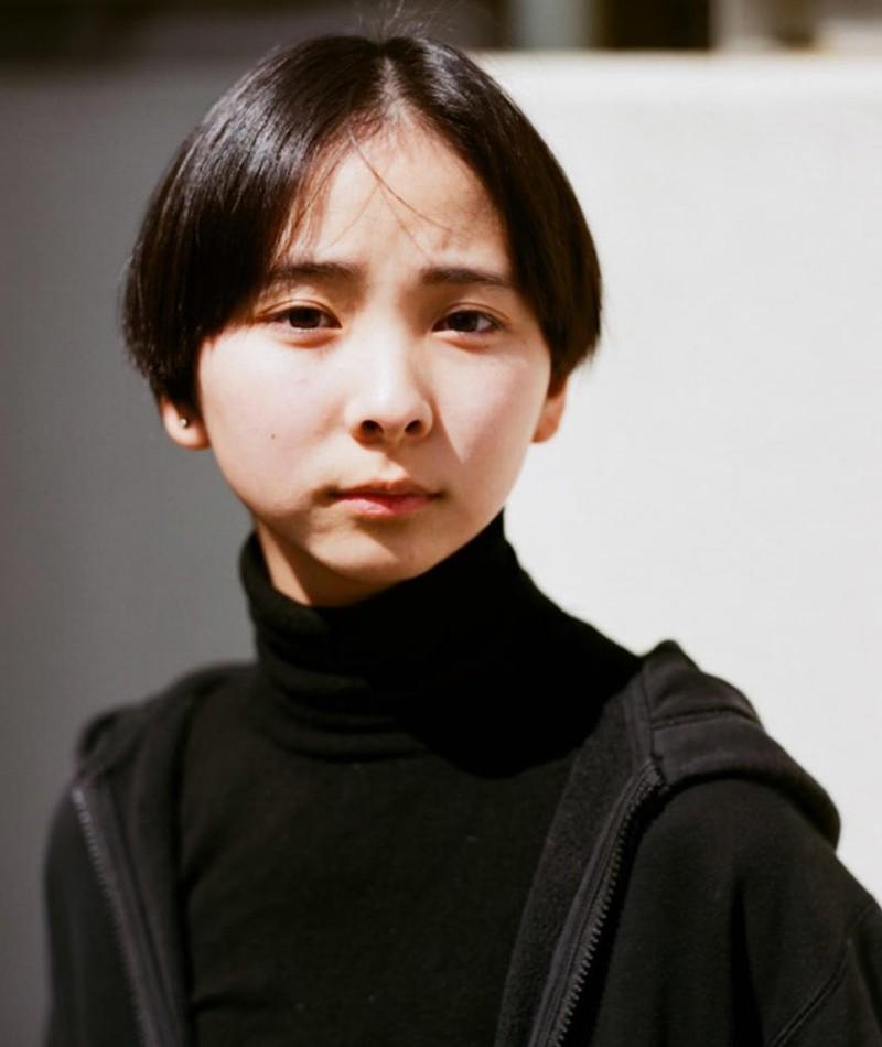 Photo of Mimori Wakasugi