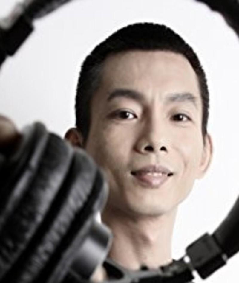 Photo of Hsu Chih-Yuan