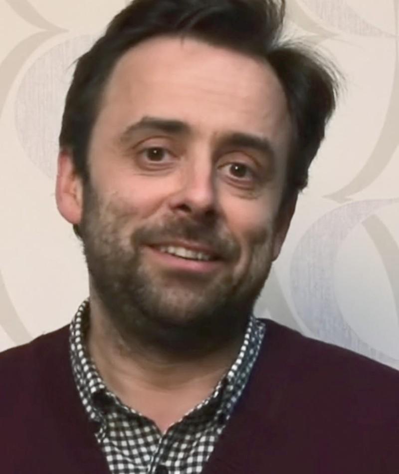 Photo of Marc van Uchelen