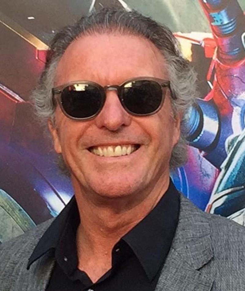 Photo of John Mahaffie