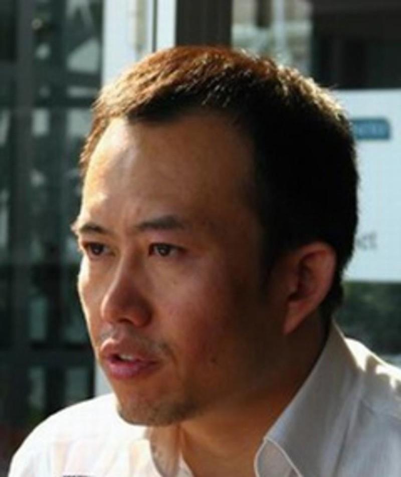 Photo of Du Haibin