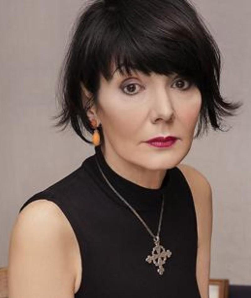 Photo of Elisabetta Sgarbi