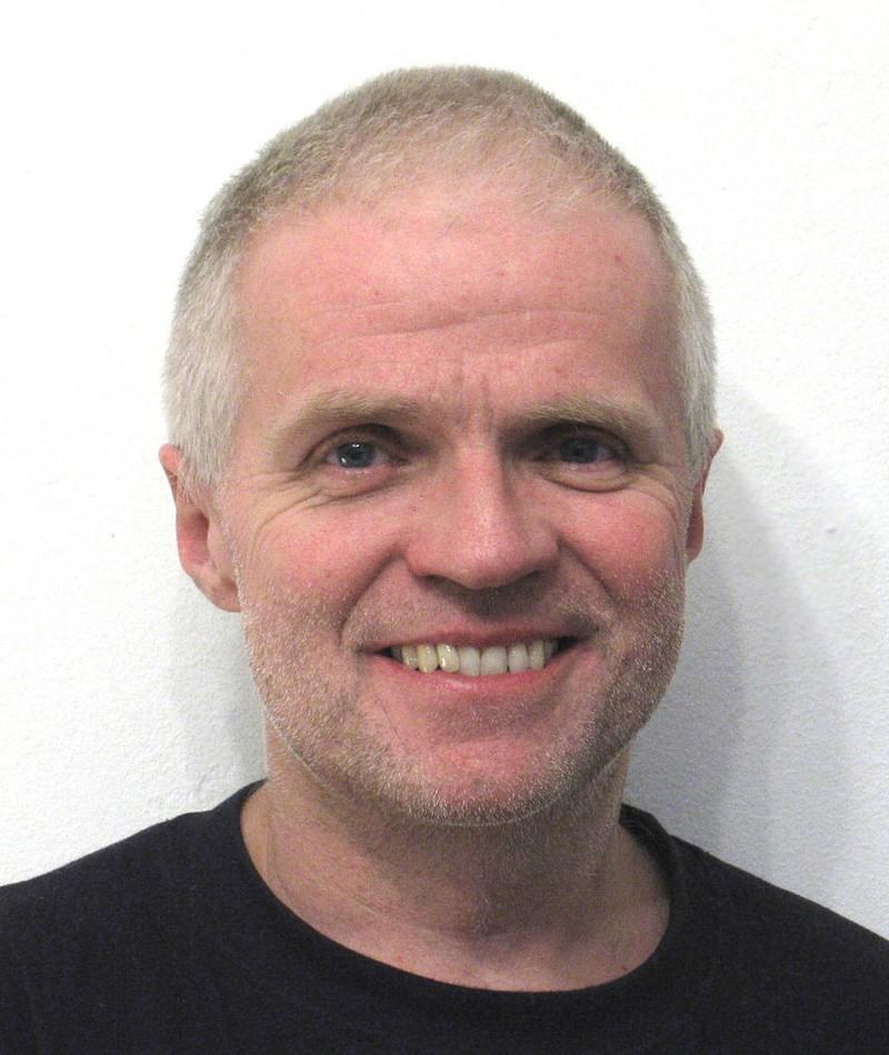 Photo of Peter Schreiner