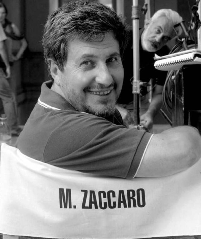 Photo of Maurizio Zaccaro