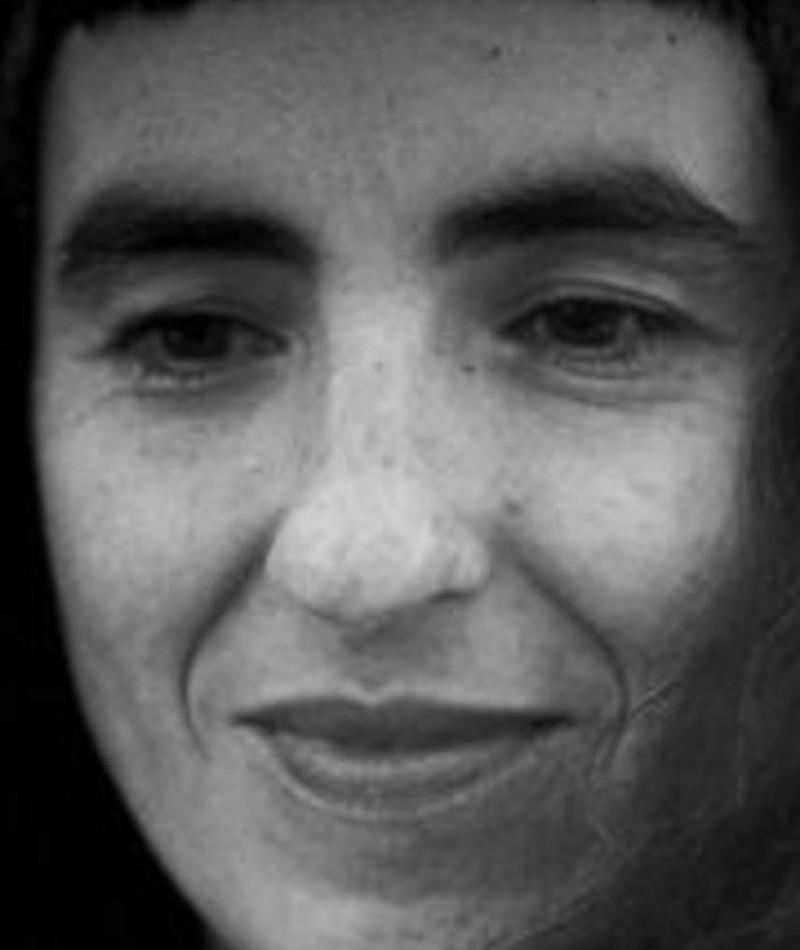 Photo of Nadine Lamari