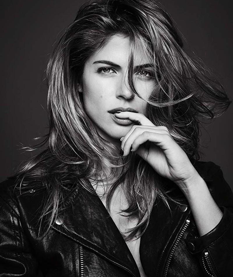 Photo of Stephanie Cayo