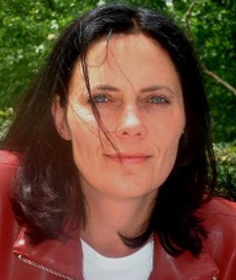 Photo of Annemiek Van Gorp