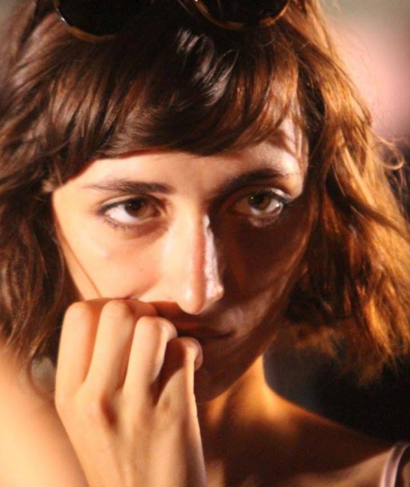 Photo of Andra Tarara