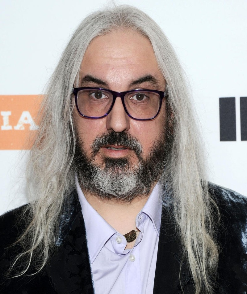Photo of J Mascis