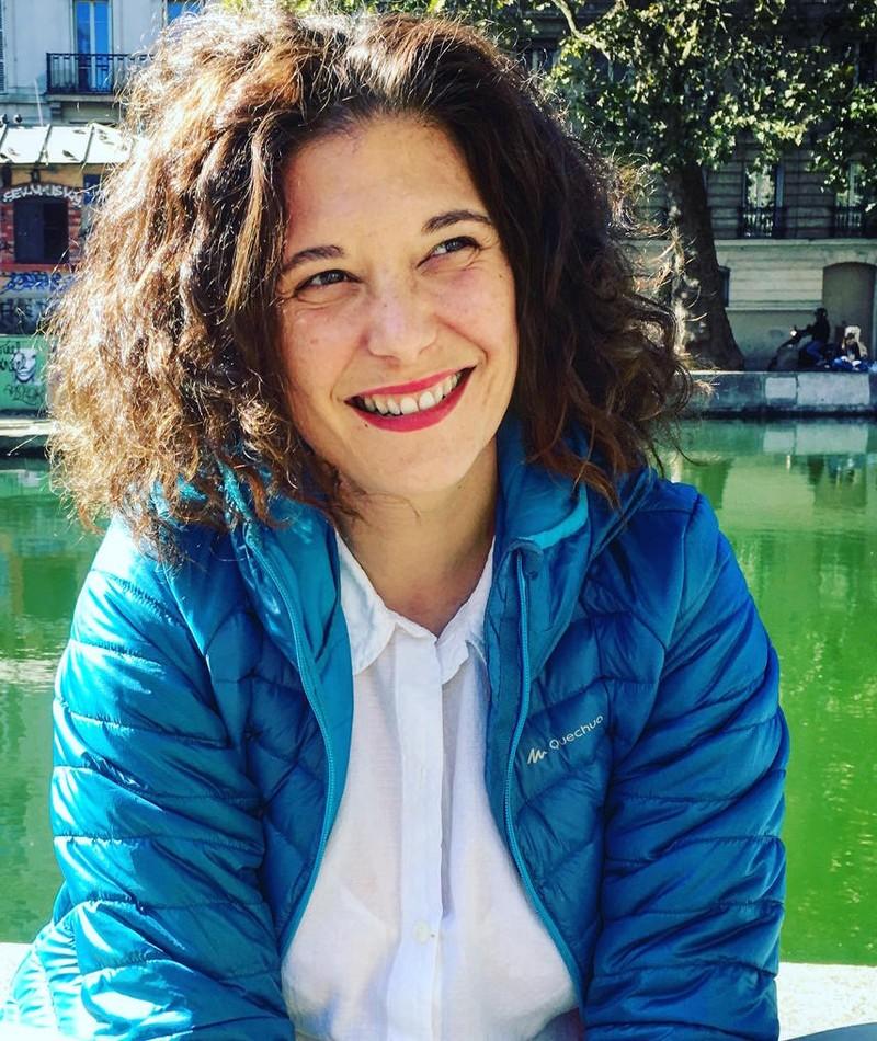 Photo of Magaly Richard-Serrano