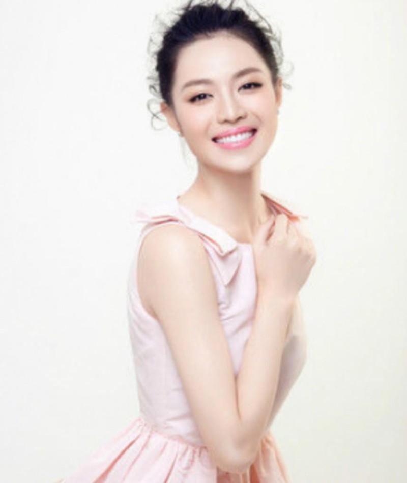 Photo of Elane Zhong