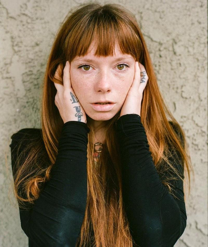 Gambar Hattie Watson