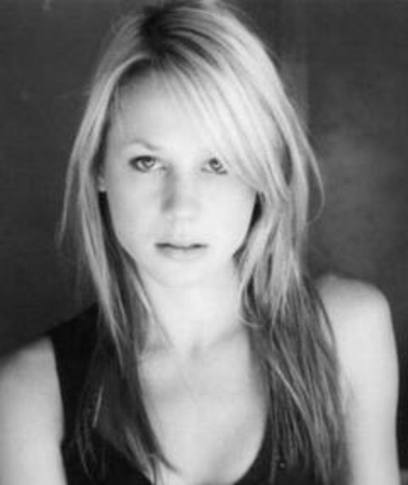 Photo of Kristen Hager