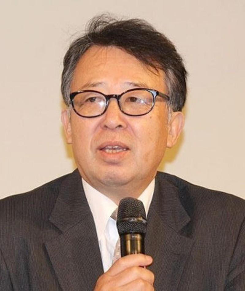 Photo of Hisao Nabeshima
