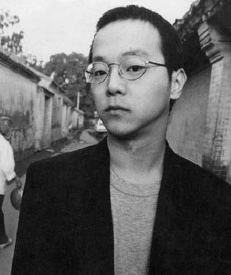 Photo of Dou Wei