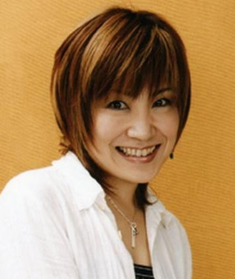 Gambar Rica Matsumoto